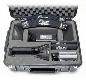 Maxa Beam Medium Storage Case
