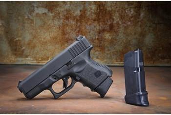 ETS Translucent Glock G17/18/19/26/34/45 9mm 22rd Magazines