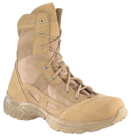 "Reebok RB8280 Men's Ultralight Hyper Velocity 8"" Boots AR670-1 Compliant -CLOSEOUT"