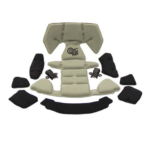 Team Wendy EPIC Air Combat Helmet Liner System