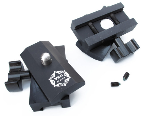 KZ Rota Bipod Adapter
