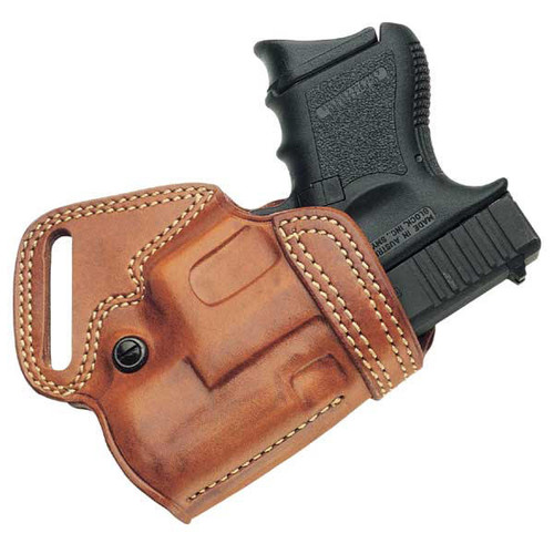 Galco Small of Back Holster