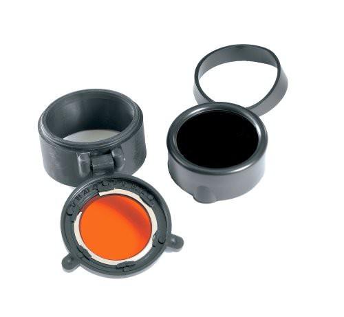 Streamlight 75027 Infrared Lens for Stinger, PolyStinger, Stinger XT, Stinger LED, Stinger DS LED or TL-3