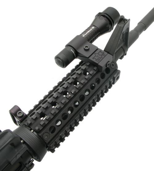 KZ Offset Flashlight Rings