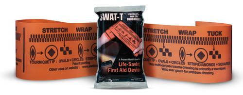 Tems SWAT-Tourniquet, Pressure Dressing, Elastic Bandage
