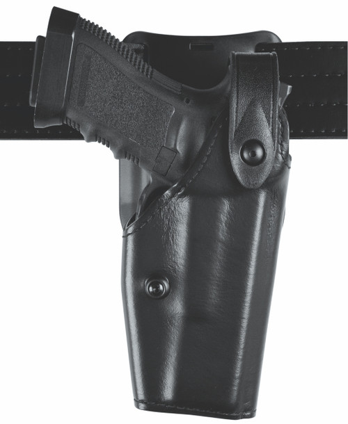 Safariland 6285 Level II Retention Duty Holster for Glock