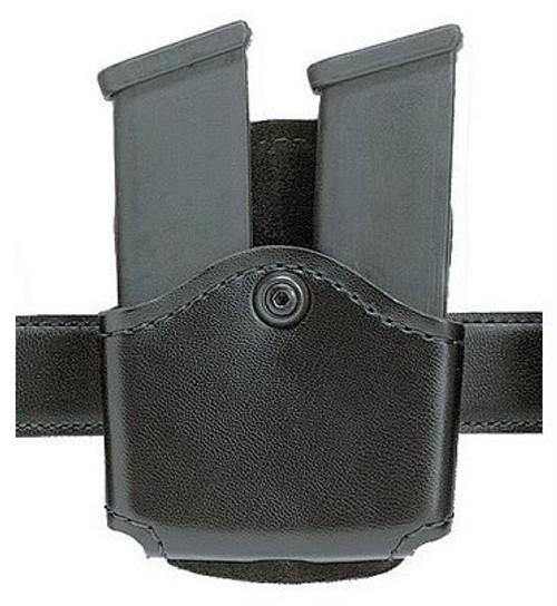 Safariland 572 Concealment Magazine Holder - Black - Plain - Ambidextrous