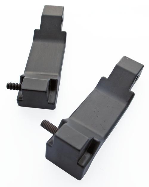 KZ Enhanced Aluminum Trigger Guards