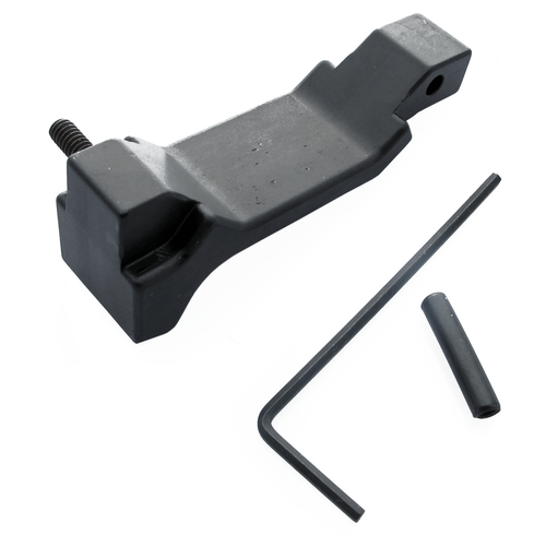 KZ Angled Aluminum Trigger Guards w/Mag Guide