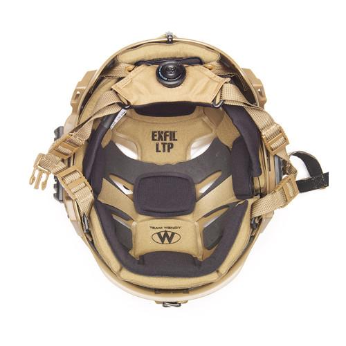Team Wendy EXFIL LTP Tactical Helmets