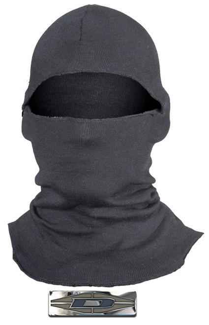 """Damascus Nomex Lightweight Hood, 18"""" Length"""