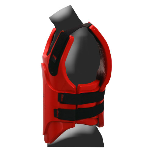 RedMan XP Student Body Guard