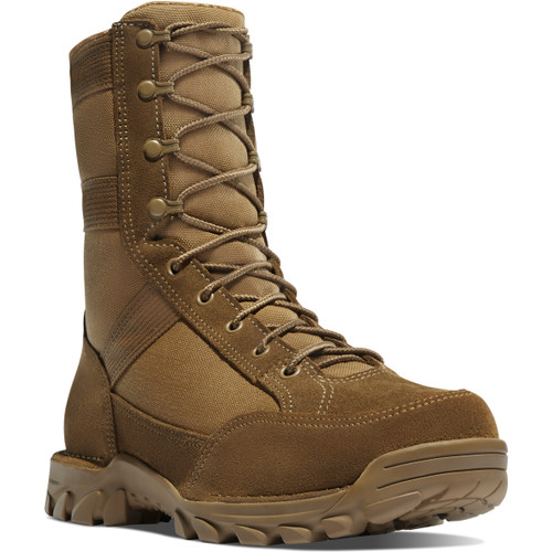 "Danner 51510 Rivot TFX 8"" Boots, Coyote"