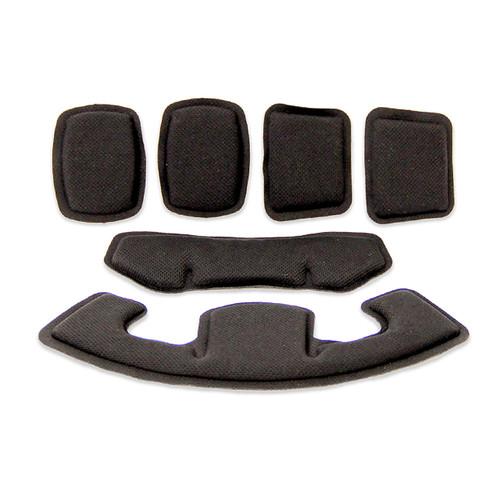 Team Wendy EXFIL Carbon & LTP Helmet Comfort Pad Replacement Kit
