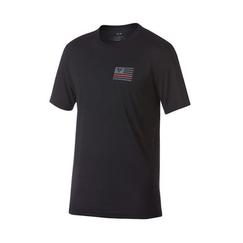 Oakley Thin Red Line Tee