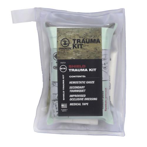 Phokus Trauma Kits