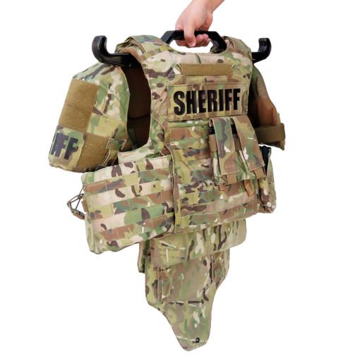 Hang-Gear Tough Heavy Duty Hangers