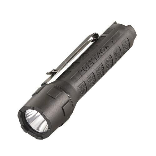 Streamlight PolyTac X Dual Fuel Programmable Flashlights