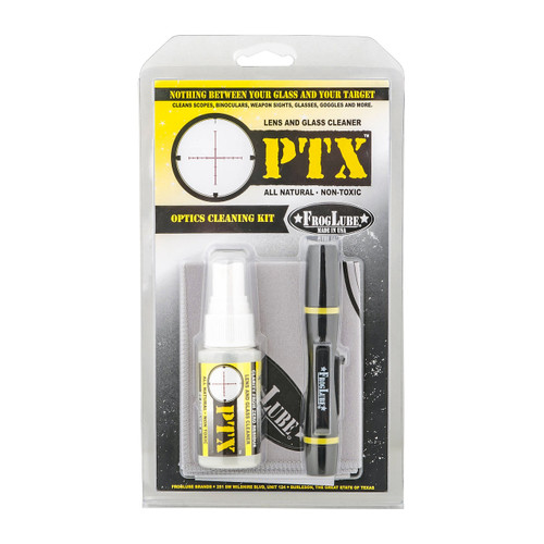 FrogLube OPTX Cleaning Kit