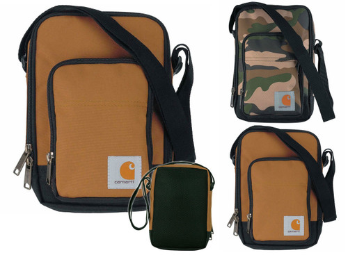 Carhartt Legacy Cross Body Gear Organizer