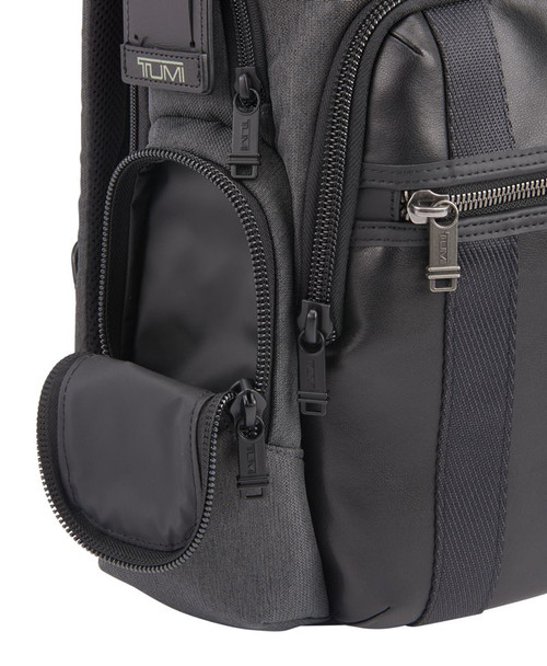 TUMI Nellis Backpack COLOR: Anthracite