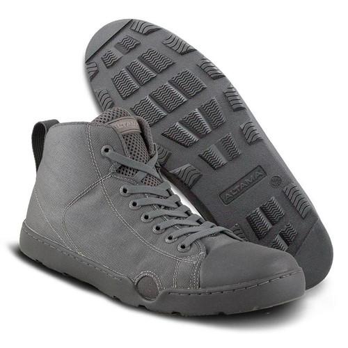 Altama 333007 Men's OTB Maritime Assault Gray Boots