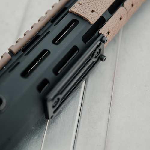 Magpul M-LOK Dovetail Adapters 2 Slot for RRS/ARCA