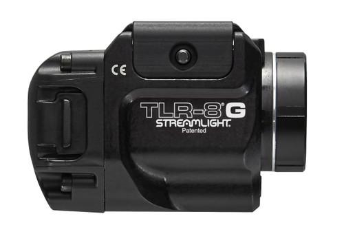 Streamlight TLR-8G Gun Light & Green Laser