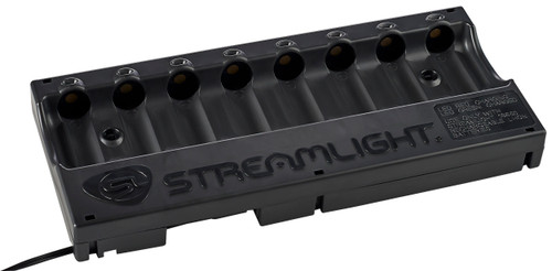 Streamlight 18650 USB Battery Bank Chargers 12V DC