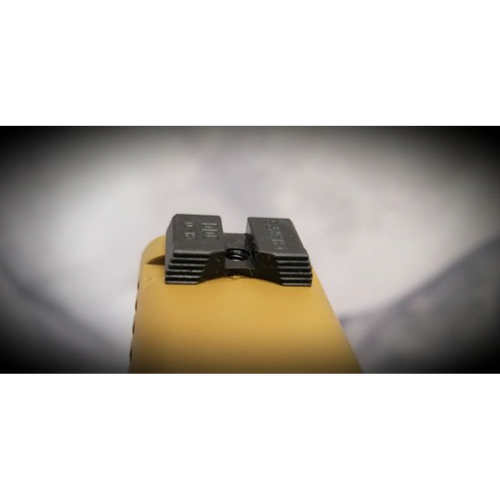 CHARPS Low Profile Combat Night Sights Glock 42/43