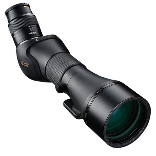 Nikon Monarch Fieldscopes 82ED-A w/ MEP-20-60
