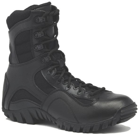 Belleville TR960 KHYBER Hot Weather Lightweight Tactical Boots, Black