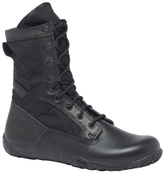 Belleville TR102 Minimalist Training Boots, Black