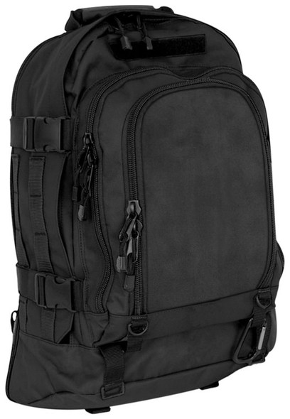 Code Alpha Three Day Backpack