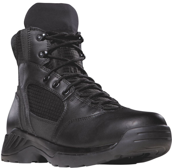 "Danner 28015 Men's Kinetic 6"" Black GTX Boots"
