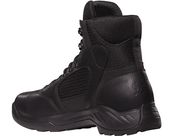 "Danner 28015 Kinetic 6"" Black GTX Boots"