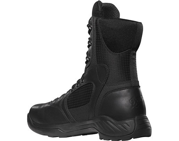 "Danner 28010 Kinetic 8"" Black GTX  Boots"