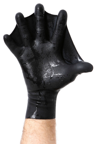 Darkfin Webbed Gloves