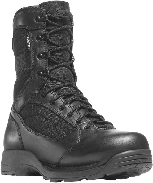 "Danner 43003 Men's Striker Torrent 8"" Black Boots"