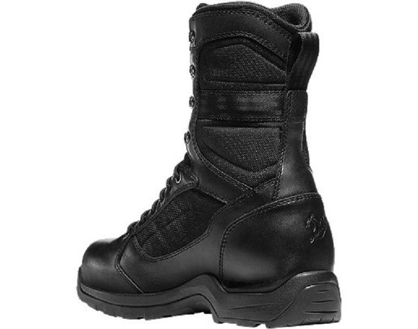 "Danner 43003 Striker Torrent 8"" Black Boots"