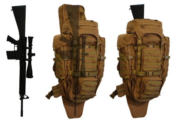 Eberlestock G4 Operator Backpack