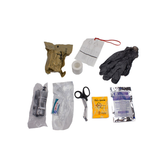 IFAK Operator Individual First Aid Kits