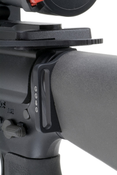 GG&G 1130 Receiver End Plate Sling Adapter