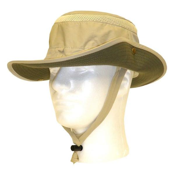 Glacier Outback Sun Hat