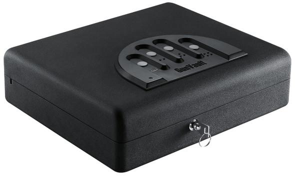 GunVault MVB1000 MicroVault XL Biometric