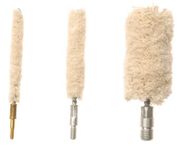 Kleenbore Cotton Bore Mops