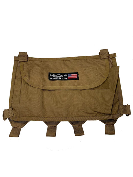 KZ 8 30rd Magazine Active Shooters Bag Coyote Brown