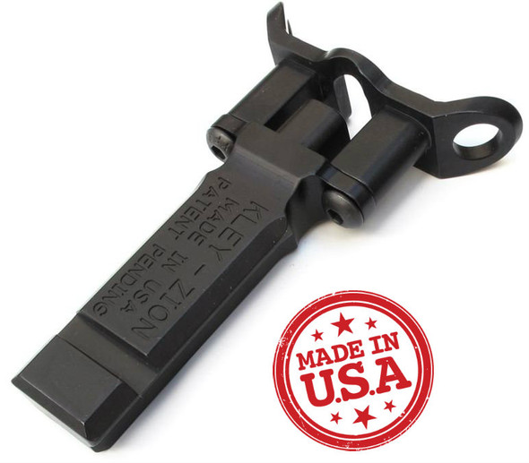 KZ Colt 6940 Combo Mount - Snap-Hook / Tactical Light