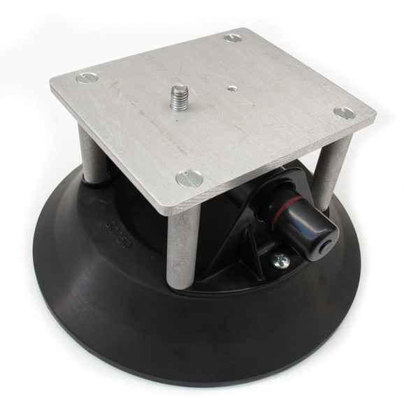 Battle Steel Powr-Grip Vacuum Cup 10