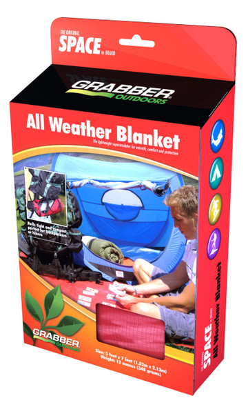 Grabber All Weather Blanket